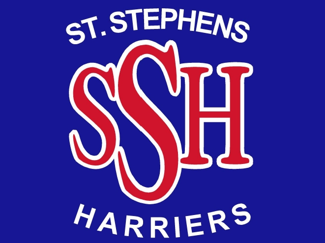 St Stephens Harriers Athletic Club